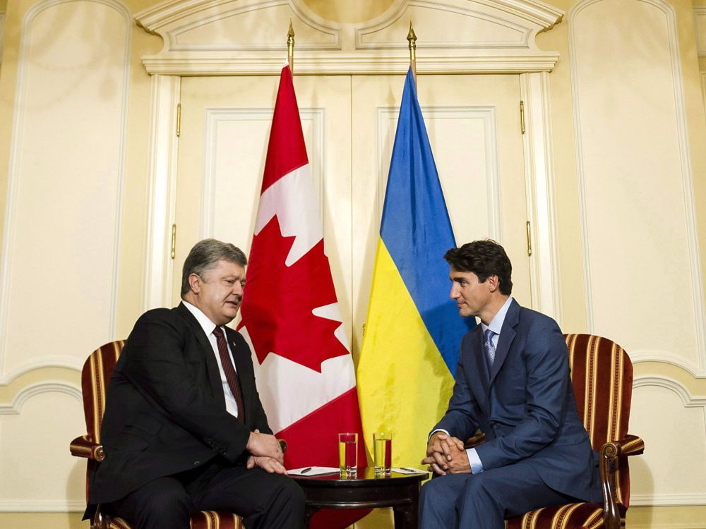 Ukraine and Canada's extraordinary business relationship is just getting started